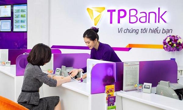 Hướng dẫn cách vay tiền sinh viên ngân hàng TPBank