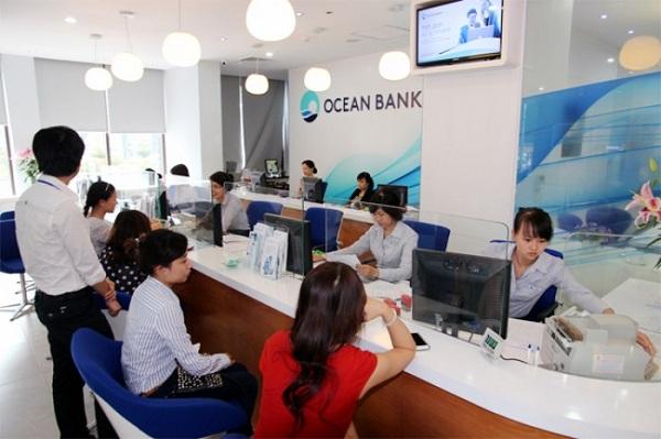 Vay tín chấp OceanBank là gì?